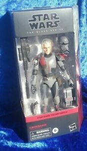 """STAR WARS THE BLACK SERIES 