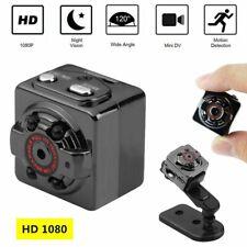 HD1080P Digital Mini Hidden Spy Camera Wireless Video Motion Activated Cam Y1