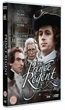 Prince Regent The Complete Series DVD Region 2
