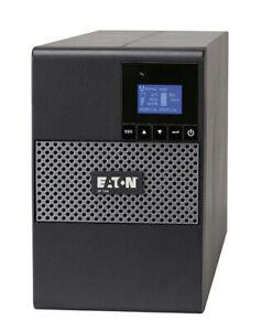 Eaton 5P1500 Line-Interactive Tower UPS 1500VA 1100W 120V Desktop Power Backup