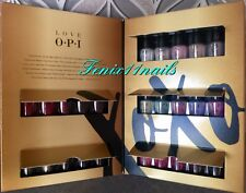 OPI XOXO LOVE 25-pc Mini Nail Polish Lacquer Gift Set HRJ24 Ltd Ed Holiday 2017