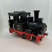 Playmobil 4004 Locomotive Electronic Train Set Vintage Rare 1980s