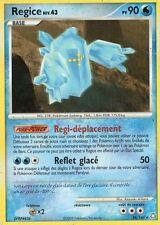 Carte Pokémon Regice 90pv  36/146   Rare   Eveil des Légendes