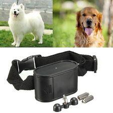 In-Ground Underground Shock Training Pet Dog Electric Receiver Collar 023