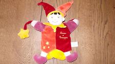 Doudou marionnette lutin poupée ✿ DOUDOU et COMPAGNIE ✿