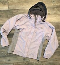 The North Face Hyvent Jacket Girls Large Very Nice