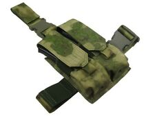 Russian hip Pouch Case molle PAINTBALL airsoft bag AK M1 M4 VAL 47 74 atacs fg