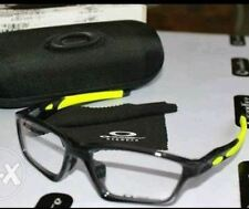 Oakley Crosslink sweep prescription frames