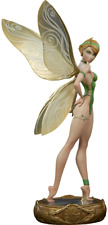 J Scott Campbell Tinkerbell Statue Sideshow Fairytale Fantasies Collection
