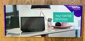 ⚡FAST Fibre Talk Talk Wi-Fi Hub Wireless Router SAGEMCOM 5364 (BRAND NEW) (UNUSE