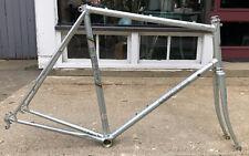 Absolutely Beautiful 61 Cm ( 57cm TT) LEAGUE FUJI ROAD Bike 700c Valite Steel