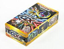 Pokemon Card Game Sun & Moon SM4+ High Class Pack GX Battle Boost BOX