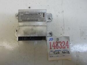 SRS CONTROL MODULE DODGE DURANGO 2000 56043866AB OEM