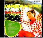 """CHEITO GONZALEZ - """" LAS PERLAS DE TU BOCA"""" - CD"""