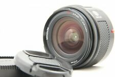 Excellent++ Minolta AF 24mm f/2.8 f 2.8 Prime Lens for Sony A from Japan #1651