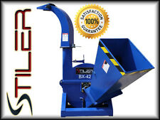 PTO WOOD CHIPPER STILER BX42 LIMITED-QUANTITY PROMO!!