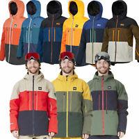 Picture Object Jacket Herren-Jacke Snowboardjacke Skijacke Winterjacke Funktion