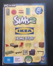 PC,the sims 2 IKEA home stuff