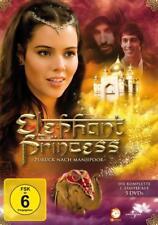 Elephant Princess - Zurück nach Manjipoor - Staffel 1  [5 DVDs] (2010)