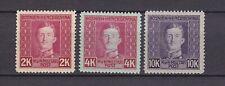 Bosnia and Herzegovina 1917  10 K  ☀ Michel Nr. 141 A ☀ MLH