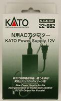 Kato 22-082 Kato Power Supply 12V (N scale)
