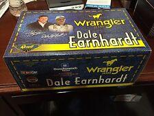 DALE EARNHARDT #3 - REVELL WRANGLER JEANS - 1999 GM GOODWRENCH