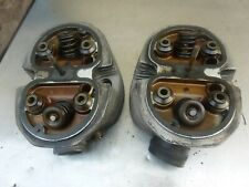 Cylinder heads 40mm intake BMW R100 rs rt sc s R90 R80 #FF20