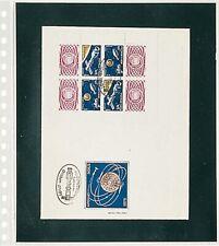 10 Lindner 820P Housses Transparentes Briefehüllen 1x 240x290mm+ Noir