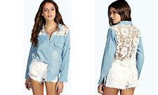 Cotton Long Sleeve Classic Tops & Shirts for Women
