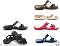 Crocs Genuine Womens Cleo III Sandals
