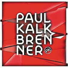 CD Album ICKE WIEDER Digipak Edition Digipack von Paul Kalkbrenner PK NEUWARE