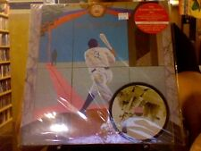 The Baseball Project 3rd 2xLP 180 gm vinyl + CD + download