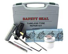 Reifen-Reparatur-Set Basic  für LKW von Safety Seal  (TÜV geprüft) SSE10530