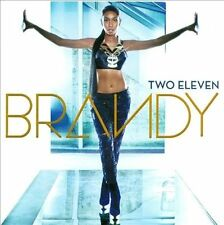 BRANDY Two Eleven LN CD...Buy 2 + from my store and SAVE $