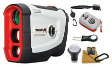 Bushnell Tour V4 Shift (Slope) Golf Laser Rangefinder 201760P Tool Bundle