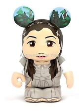 NEW Disney Vinylmation Star Wars Series 6 Leia CHASER Return of the Jedi Figure