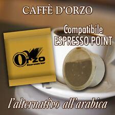 REALE CAFFÈ - 50 CAPSULE Cialde compatibili Espresso Point ORZO SOLUBILE