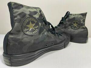 Converse Chuck Taylor Hi Top Field Surplus Camo All Star Sneaker Shoes Men's 8.5
