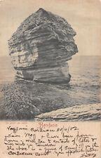 R317662 Le grain de sable. Bonifacio. 1902