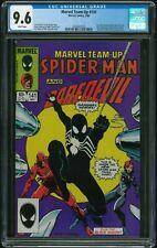 Marvel Team-Up 141 - CGC 9.6 (1st Appearance of Black Costume Spider-Man)