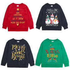 Christmas Jumpers & Cardigans for Boys 2-16 Years