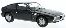 Alfa Romeo Gt 1300 Junior Zagato Black 1:18 Model BOS MODEL