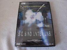 Sie sind unter uns!  DVD  OVP  FSK  16