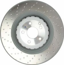 Mercedes W216 W221 CL63 CL65 S63 S65 Front Genuine Brake Rotor 2214211312