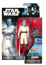 STAR WARS ROGUE ONE GRAND ADMIRAL THRAWN (YELLOW INSIGNIA VARIANT) 3,75""