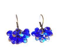 Mode-Ohrschmuck mit Perlen (Imitation) für besondere Anlässe-Hakenverschluss