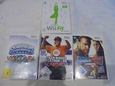 Nintendo Wii Spiele-Sammlung