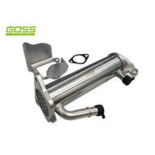 GOSS EGR COOLER & GASKET FOR MAZDA BT50 FORD RANGER 2.2L P4AT 3.2L P5AT 11-ON