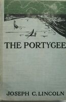 The Portygee by Joseph C. Lincoln