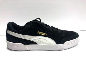 Puma, Men's Caracal SD, Suede Walking Shoes, Size 10M